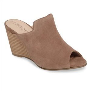 Sole / Society Drew Wedges